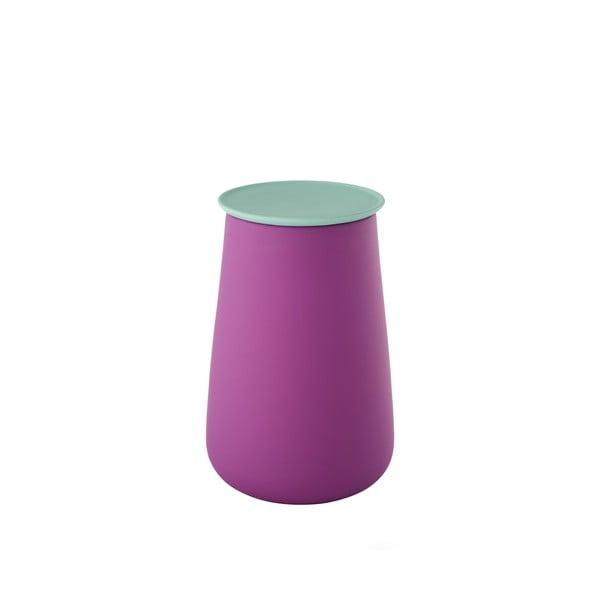 Pojemnik Ramponi Plum/Turquoise, 0.5 kg