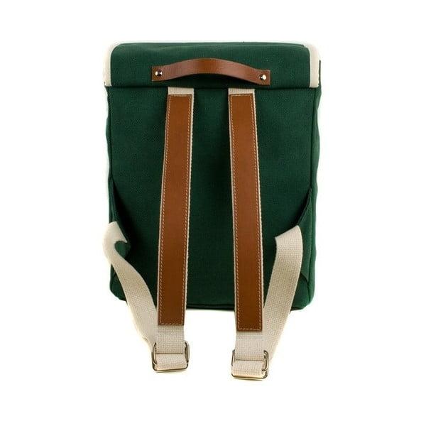 Plecak Green Globby