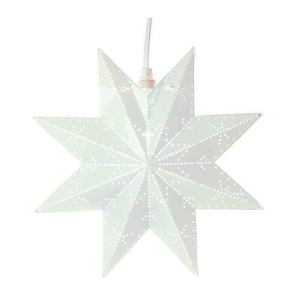 Świecąca gwiazda Lya
