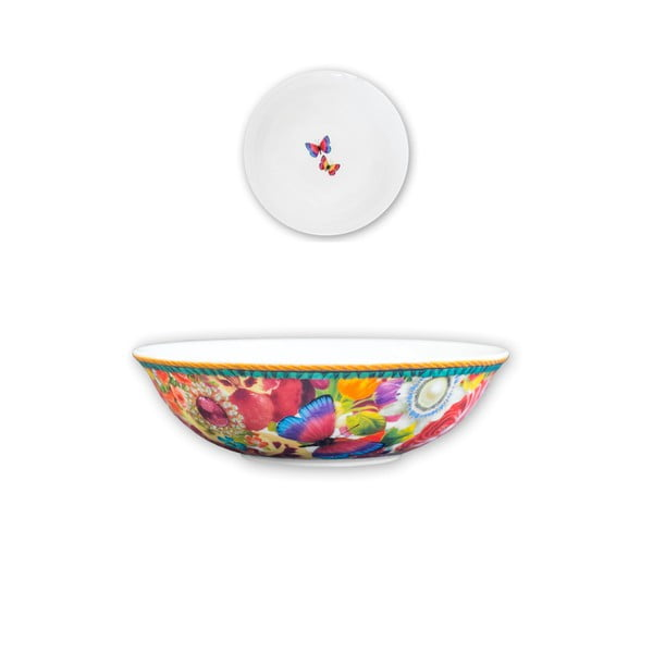 Miska porcelanowa Melli Mello Eliza, 15 cm