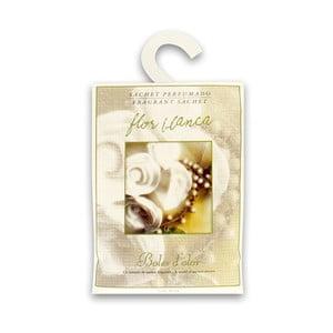 Woreczek   zapachowy o zapachu białych kwiatów Boles d'olor
