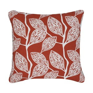 Dekoracyjna poduszka CIMC Leaf Red