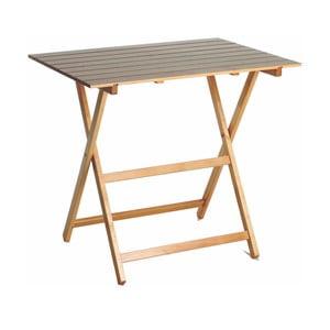 Stolik składany Valdomo New Scal King, 60x80 cm