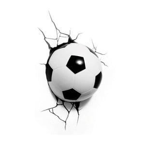 Kinkiet z naklejką Soccer