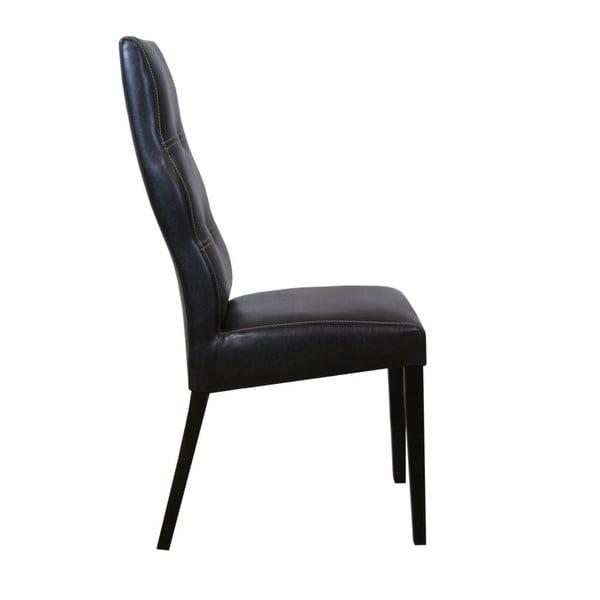 Krzesło Eli Margo Brown