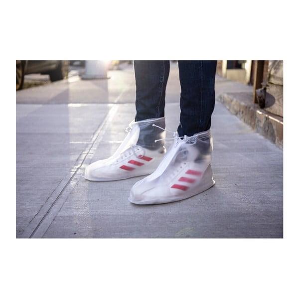Pokrowce ochronne na buty Kikkerland Rain, dł. 24,9 cm