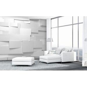 Wielkoformatowa tapeta 3D Wall, 366x254 cm