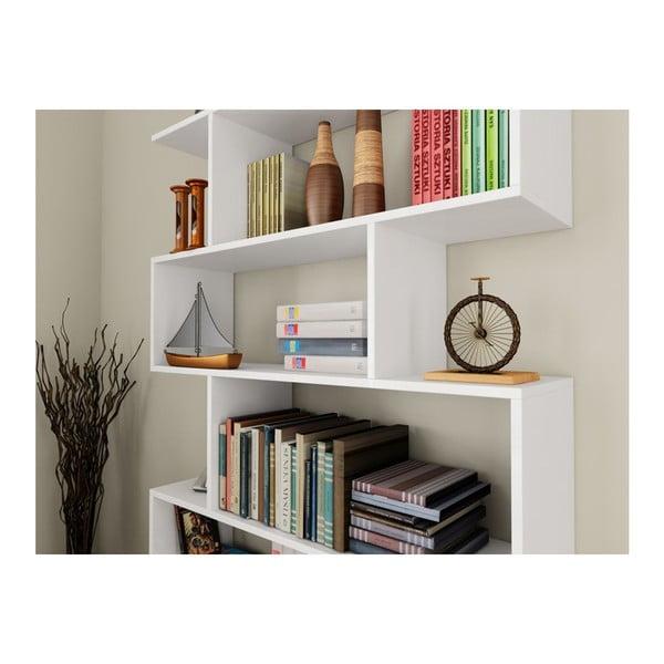 Biblioteczka Nilüfer White