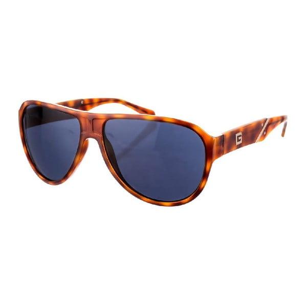 Męskie okulary przeciwsłoneczne Guess GU6753-HNY9
