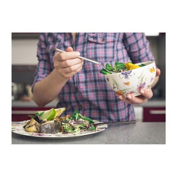 Salaterka Krauff Aquarelle, 14 cm