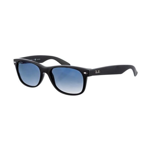 Okulary przeciwsłoneczne Ray-Ban New Wayfarer Sunglasses Matt Black