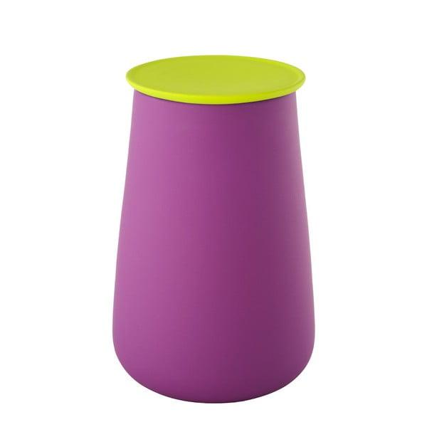 Pojemnik Ramponi Plum/Green, 0.5 kg