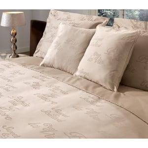 Pościel Muller Textiel Paris Sand, 140x200cm