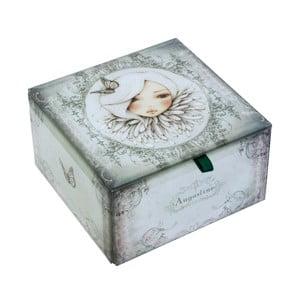 Pudełko Santoro London Mirabelle Augustine