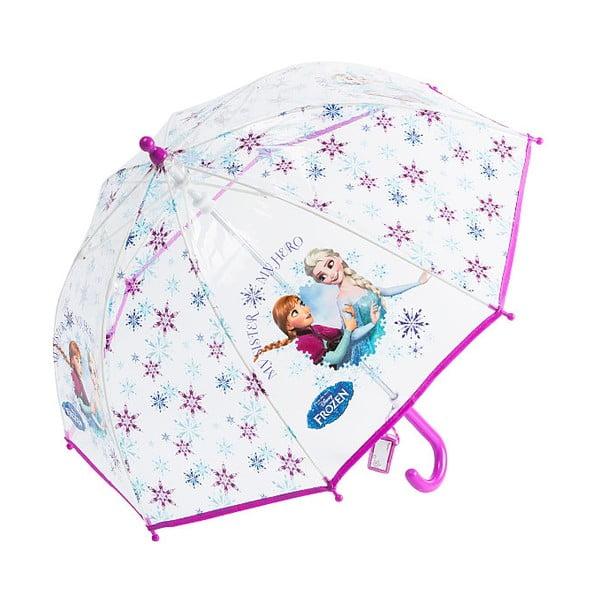 Parasol dziecięcy Frozen Cloche