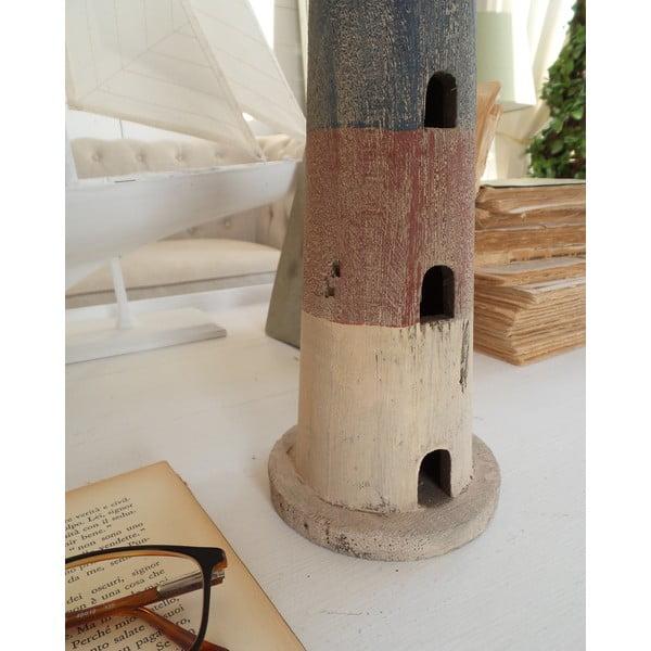 Dekoracja Vintage Lighthouse