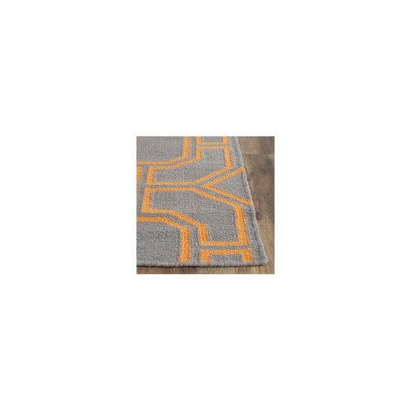 Dywan wełniany Safavieh Bellina 152x243 cm