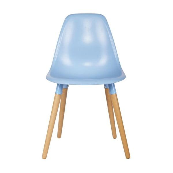 Zestaw 2 krzeseł Roef Petrol