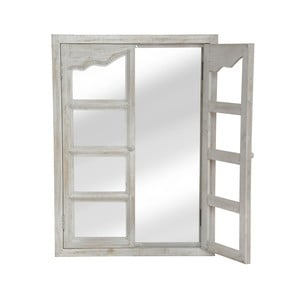 Lustro White Window, 86x68 cm