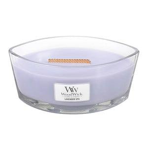 Świeczka zapachowa WoodWick Lawendowe SPA 453g