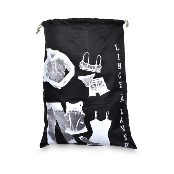 Torba podróżna na bieliznę Potiron Paris Laver, 40 x 30 cm
