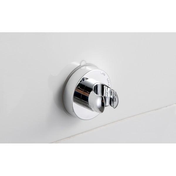 Uchwyt na słuchawkę prysznicową z przyssawką ZOSO