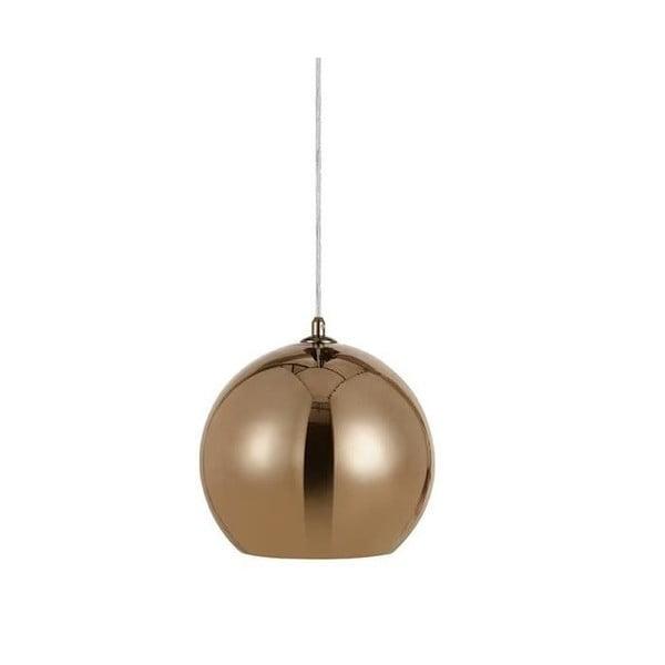 Lampa   wisząca Markslöjd Avalon, złota