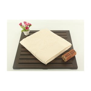 Dywanik łazienkowy Bath Cream, 50x70 cm