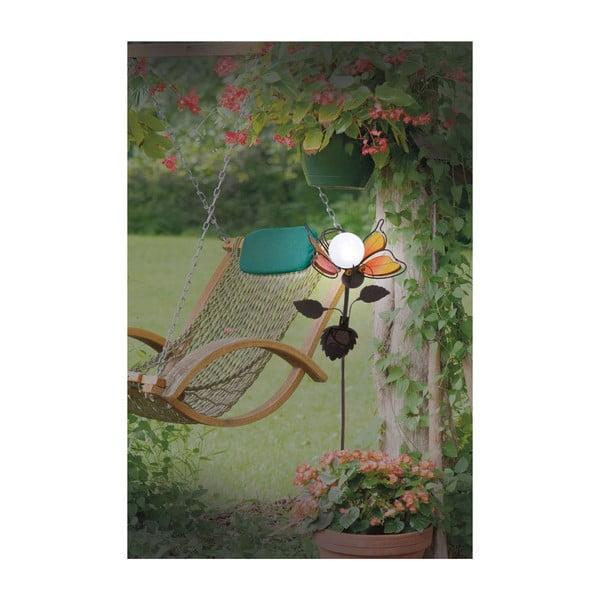 Słoneczna lampa ogrodowa Angelica