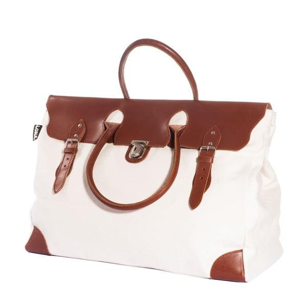 Torba podróżna Travel Bag, naturalna