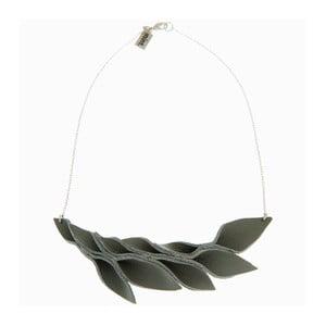 Naszyjnik Folded Leaves