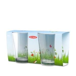 Zestaw 2 szklanek Rosti Mepal,200ml