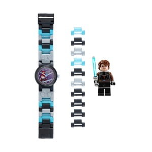 Zegarek z figurką LEGO® Star Wars Anakin