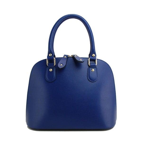 Skórzana torebka Cheesa Blue