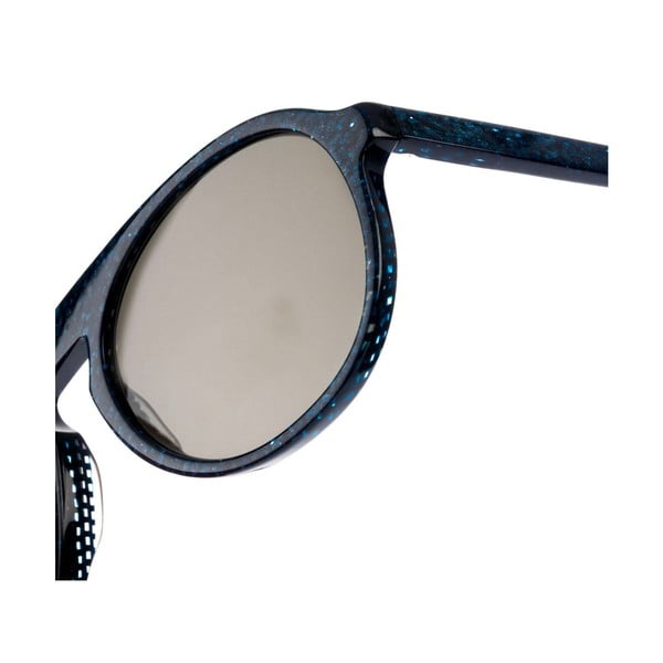 Męskie okulary przeciwsłoneczne GANT Flat Green