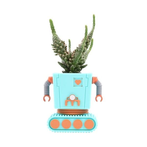 Doniczka Planterbot Blue