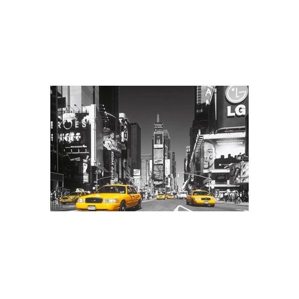 Foto-obraz Big Apple , 81x51 cm