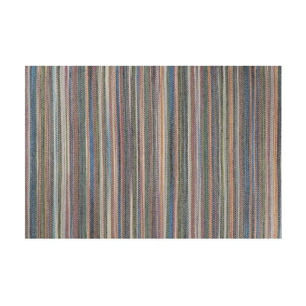 Dywan wełniany Linie Design Indus Multi, 200x300 cm