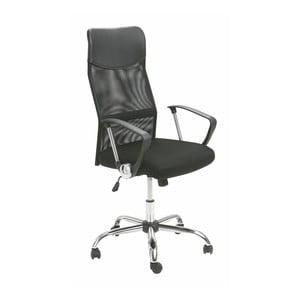 Czarny fotel biurowy 13Casa Office 31