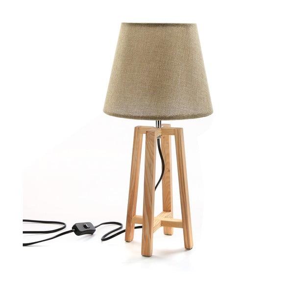 Lampa stołowa Nika