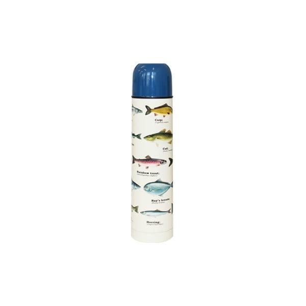 Termos Gift Republic Multi Fish, 500 ml