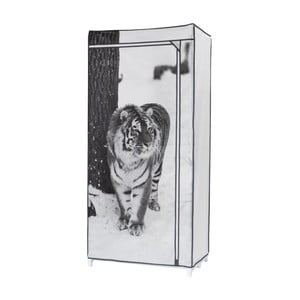 Szafa z materiału Compactor Tiger
