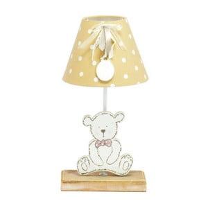 Lampa stołowa dziecięca Bear