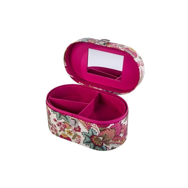 Szkatułka na biżuterię Flower