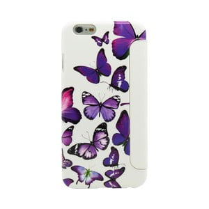 Etui na iPhone6 Butterfly Purple