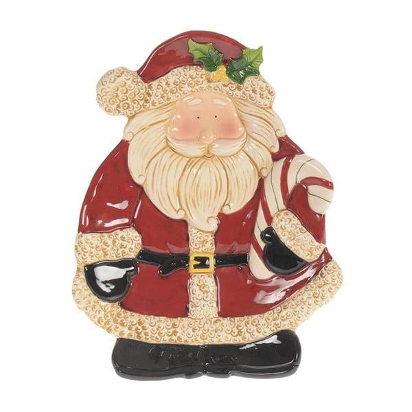 Talerz   ceramiczny Santa S