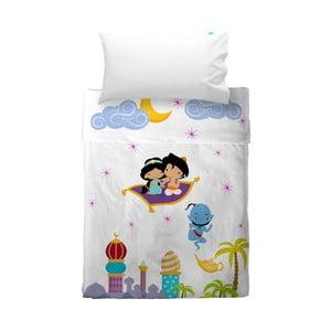 Poszewka na poduszkę i narzuta Mr. Fox Aladdin, 120x180 cm