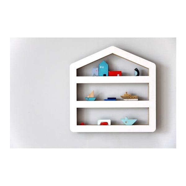 Półka Unlimited Design For Children Domek