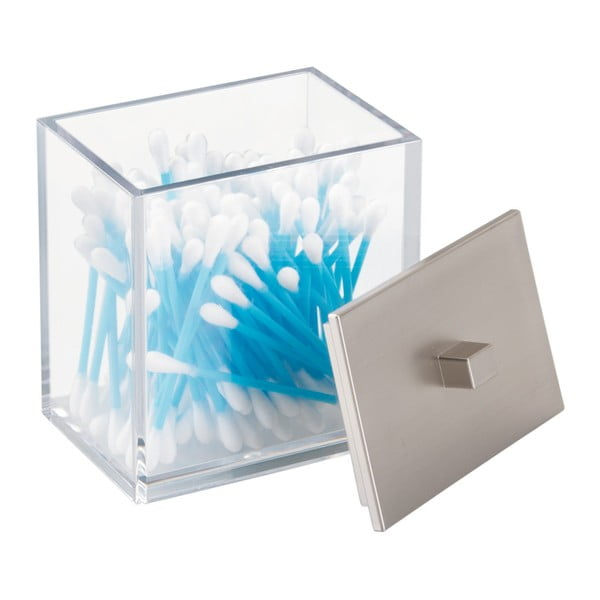 Pojemnik kosmetyczny Clarity Canister