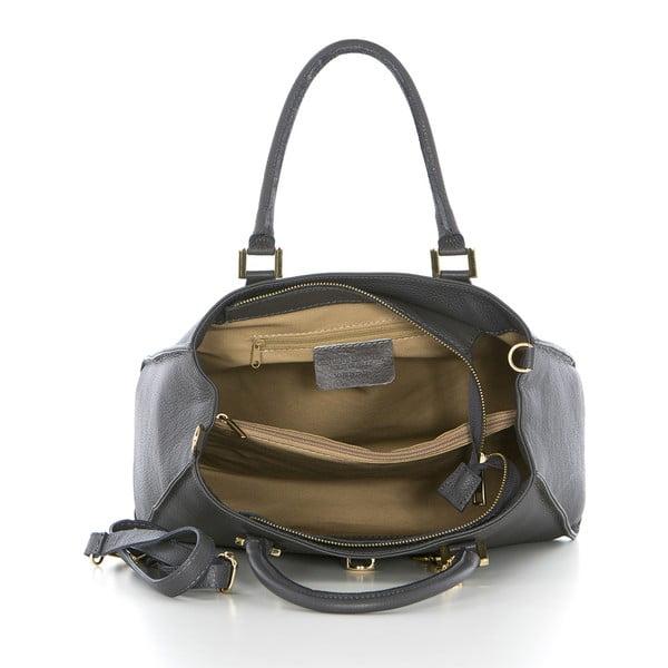 Skórzana torebka Dol Gray